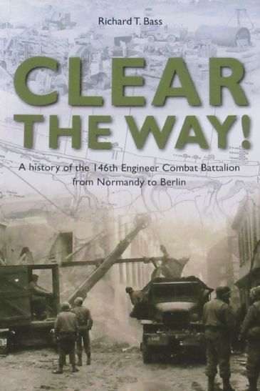 Clear the Way!, by Richard T Bass